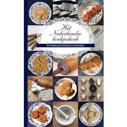 Het Nederlandse Koekjesboek - Natascha Van Der Stelt