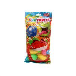Sweet Flash Sour Fruits 80 gram