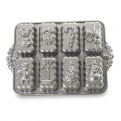 Nordic Ware Loaf Mini Holiday