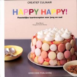 Happy Happy! - Alisa Morov
