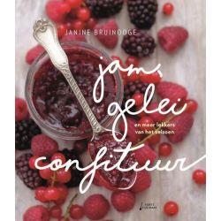 Jam Gelei Confituur - Janine Bruinooge
