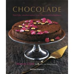 Chocolade - Maxine Clark
