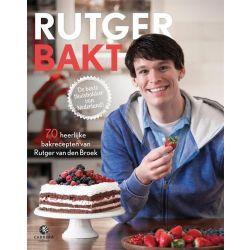 Rutger Bakt - Rutger van den Broek