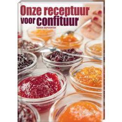 Onze Receptuur Voor Confituur - Karen Depoorter