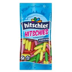 Hitschler Hitschies Mini Mix 80gr