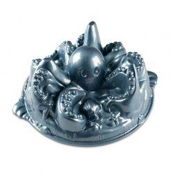 Nordic Ware Cake Pan Octopus