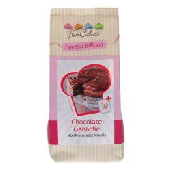 Funcakes Chocolate Ganache Mix