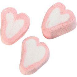 Mellow Mellow Pinky Hearts Spekjes 1kg