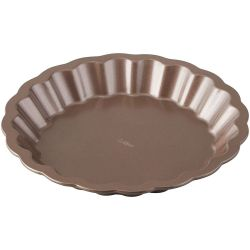 Wilton Pie Pan Pinched Edge 23cm