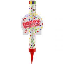 Folat Ijsfontein Happy Birthday