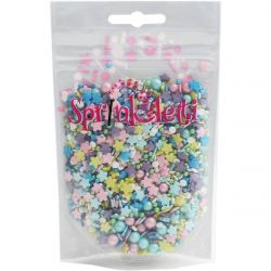 Sprinkletti Flower Power Mix 100gr