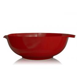 Rosti Beslagkom Margrethe 6L Red