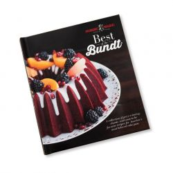 Nordic Ware Book Best Of The Bundt