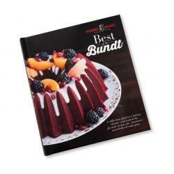 Nordic Ware Book Best Of The Bundt