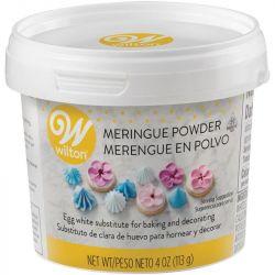 Wilton Meringue Powder 113gr
