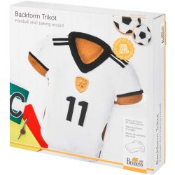 Birkmann Bakvorm Football Shirt