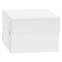Decora Cake Box 36.5x36.5x25cm