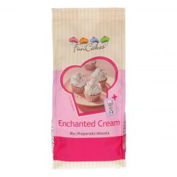 Funcakes Enchanted Cream 900gr