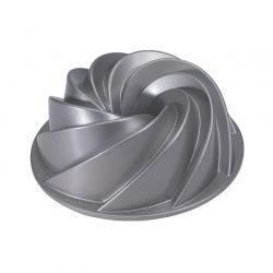 Nordic Ware Bundt Heritage Zilver