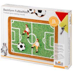 Birkmann Bakvorm Football Pitch