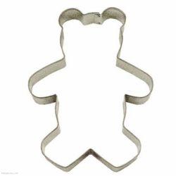 Cookie Cutter Bear