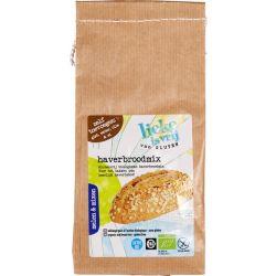 Lieke Glutenvrije Haver Broodmix 450gr