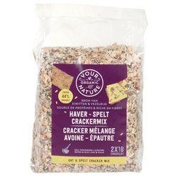 Your Organic Nature Haver - Spelt Crackermix