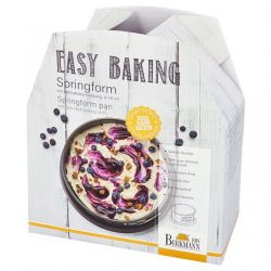 Birkmann Springvorm Easy Baking Rond 16cm