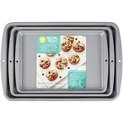 Wilton 3-Piece Bakeware Set