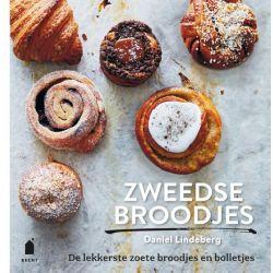 Zweedse Broodjes - Daniel lindeberg