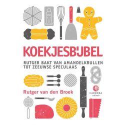 Rutger Bakt - Koekjesbijbel - Rutger Van Den Broek