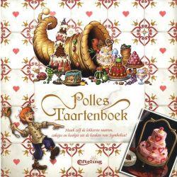 Polles Taartenboek - Efteling