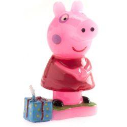 DeKora Peppa Pig Kaars