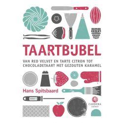 Taartbijbel - Hans Spitsbaard