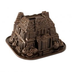 Nordic Ware Cake Pan Haunted Manor