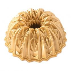 Nordic Ware Bundt Cut Crystal