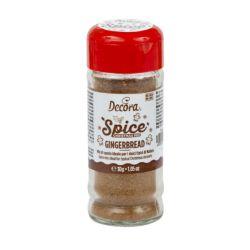 Decora Gingerbread Spice Mix 30gr