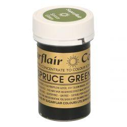 Sugarflair Paste Colour Spruce Green