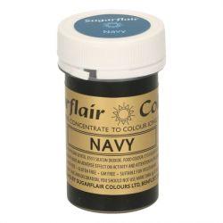 Sugarflair Paste Colour Navy