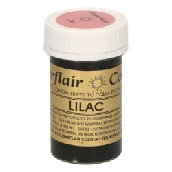 Sugarflair Paste Colour Lilac