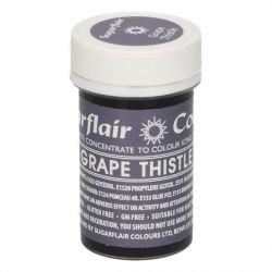 Sugarflair Paste Colour Grape Thistle