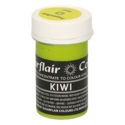 Sugarflair Paste Colour Kiwi