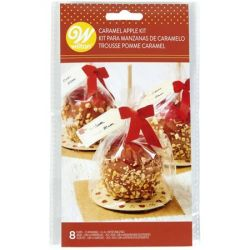 Wilton Caramel Apple Kit
