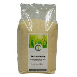 Custers Amandelmeel 800 gram