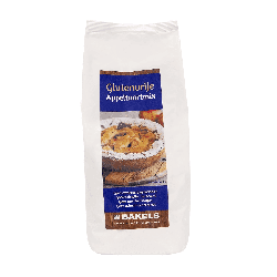 Bakels Glutenvrije Appeltaartmix
