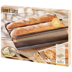 Birkmann Baguette Tray - Non Stick