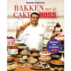 Bakken met de Cakeboss - Buddy Valastro