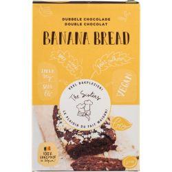 The Sisters Banana Bread Chocolate