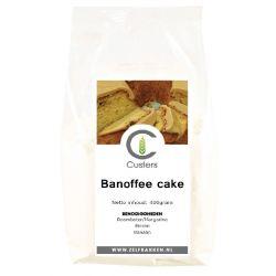 Custers Banoffee Cake