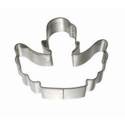 Birkmann Cookie Cutter Angel